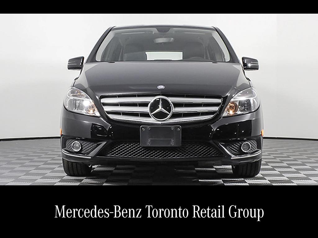 Certified pre owned 2014 mercedes benz b class b250 5 door for Mercedes benz certified preowned