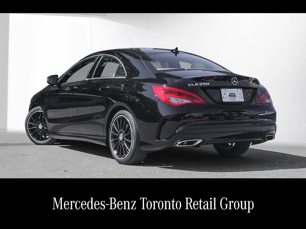 Certified pre owned 2017 mercedes benz cla cla250 coupe in for Certified pre owned mercedes benz